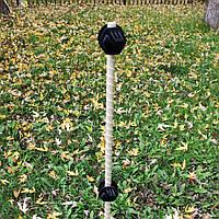 Столбик для электропастуха стеклопластиковый