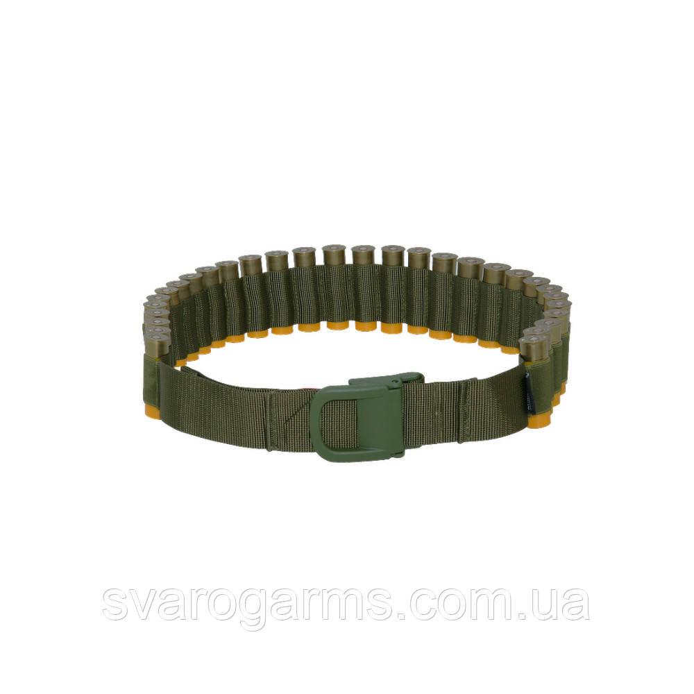 Патронташ Danaper Cartridge belts, 30 bullets