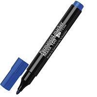 Перманентный маркер Schneider 160 1-3мм синий