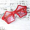 Очки Звезда (красная), фото 2