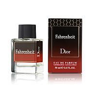 Мужской парфюм Christian Dior Fahrenheit (реплика) тестер 50 ml  в цветной упаковке