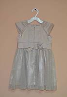 Нарядное платье для бала на 1 год