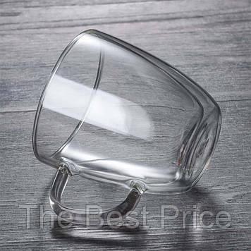 Чашка с двойными стенками Classik 350 ml