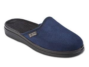 Обувь для диабетиков мужская DrOrto 125 M 006 тапочки диабетические для стопы проблемных ног пожилых
