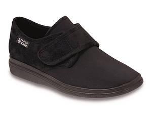 Обувь для диабетиков мужская DrOrto 131 M 003 полуботинки диабетические для стопы проблемных ног пожилых