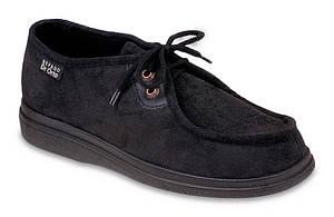 Обувь для диабетиков мужская DrOrto 871 M 004 полуботинки диабетические для стопы проблемных ног пожилых