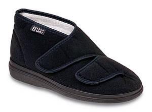 Обувь для диабетиков мужская DrOrto 986 M 003 ботинки диабетические для стопы проблемных ног пожилых