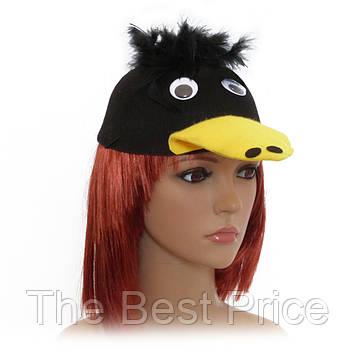 Шляпка Ворона