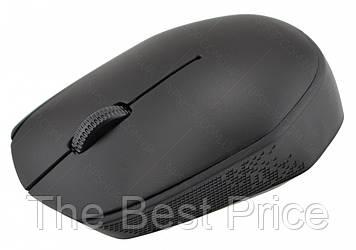 Беспроводная оптическая мышка UKC 218 Black
