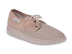 Обувь для диабетиков мужская  DrOrto 990 M 002 полуботинки диабетические для стопы проблемных ног пожилых