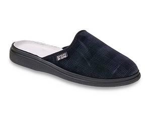 Обувь для диабетиков мужская DrOrto 125 M 010 тапочки диабетические для стопы проблемных ног пожилых