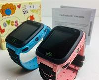 Детские наручные часы Smart F3