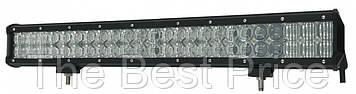 Автофара балка LED на крышу (48 LED) 5D-144W-MIX