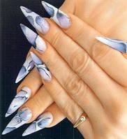 Курсы  художественная роспись ногтей