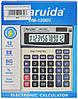 Настольный калькулятор Karuida DM-1200V, фото 2