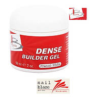 Гель Blaze Dense Builder Gel  French White, 59 мл натурально белый