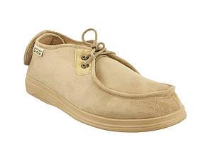 Обувь для диабетиков мужская DrOrto 732 M 001 полуботинки диабетические для стопы проблемных ног пожилых
