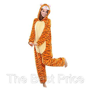 Кигуруми Тигра L
