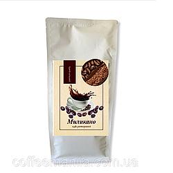 Миликано голд  растворимый кофе Millicano, 500 г.