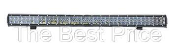 Автофара балка LED на крышу (66 LED) 5D-198W-SPOT