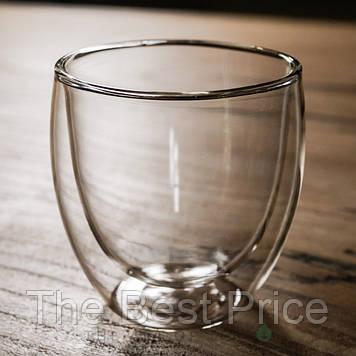 Стакан с двойными стенками Classik 200 ml