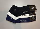 Мужские трусы боксеры и носки (5 шт.) + носки (20 пар).(в подарочных коробках.Трусы транки боксеры шорты калви, фото 4