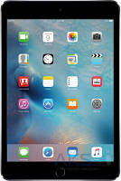 Дисплей для планшета Apple iPad Mini 4 Retina + Touchscreen Original Black