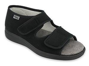 Обувь для диабетиков мужская DrOrto 070 M 001 сандалии диабетические для стопы проблемных ног пожилых