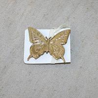 Магнитные подхваты бабочка