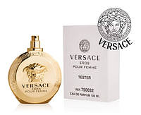 Versace Eros Pour Femme Версачи Эрос Пур Фем,тестер женский100мл