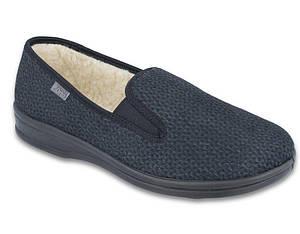 Обувь для диабетиков мужская DrOrto 096M090 полуботинки диабетические для стопы проблемных ног пожилых