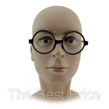 Окуляри Гаррі Поттер (пластик)