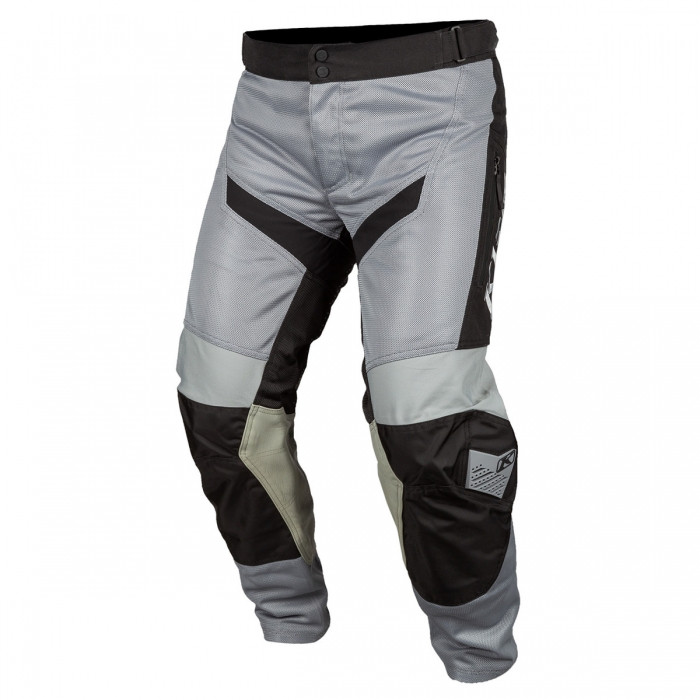 Мотоштаны KLIM Mojave In The Boot Monument Gray, 34