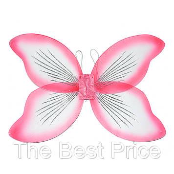 Крылья Феи (розовые) 45х70см