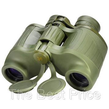 Бинокль Baigish 7X32 чехол Green