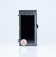 Вії INFINITY 20 ліній C 0.085 (13мм), фото 1