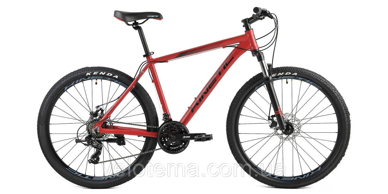 "Велосипед KINETIC STORM 27.5"" 2021"