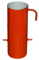 Посудина для отмучивания піску CO, КП-306