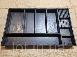 Лоток для столовых приборов от 450мм Lot 1006k. (индивидуальные размеры)