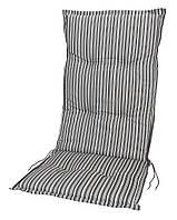 Подушка TORSBJERG 49х117см черный