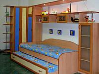 Детская мебель «Трансформер»