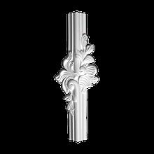 Угловой элемент 1.52.289 для стен с полиуретану европласт