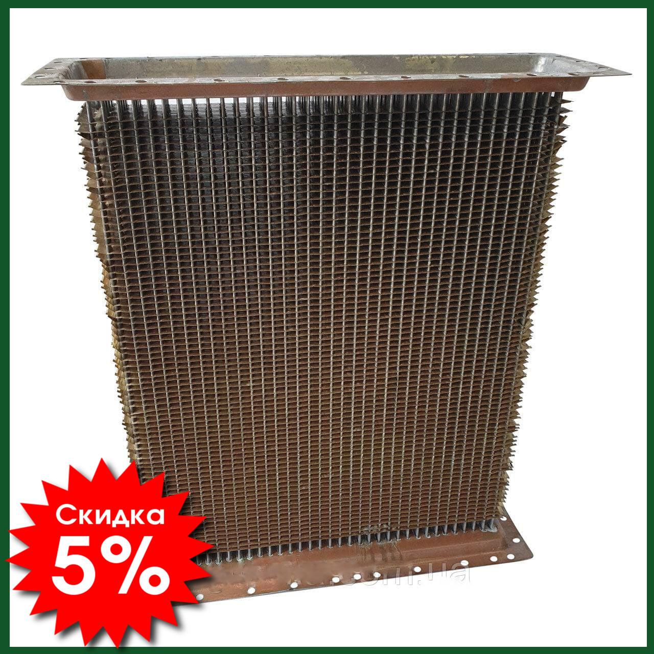 Серцевина радіатора МТЗ, Д-240, Д243 латунна