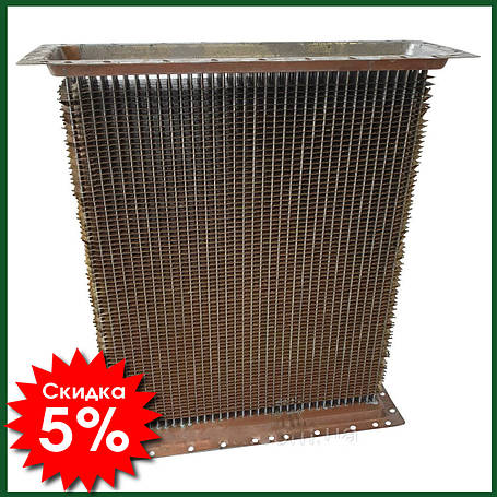 Сердцевина радиатора  МТЗ, Д-240, Д243 латунная, фото 2
