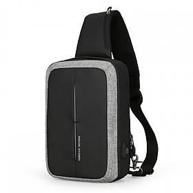 Рюкзак з одного лямкою Mark Ryden MiniCase MR7011 Contrast