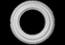 Розетка 1.56.006 под люстру с полиуретану европласт