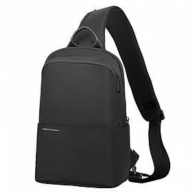 Рюкзак з одного лямкою Mark Ryden Hutch MR7996