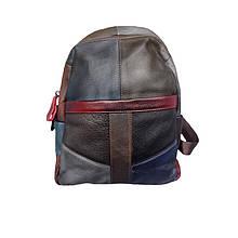 Рюкзак женский городской кожаный 099ВА