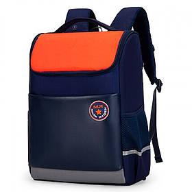 Шкільний рюкзак Mark Ryden Primary MR9061 Blue