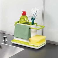 Органайзер для раковины Kitchen Shelf Sink tidy